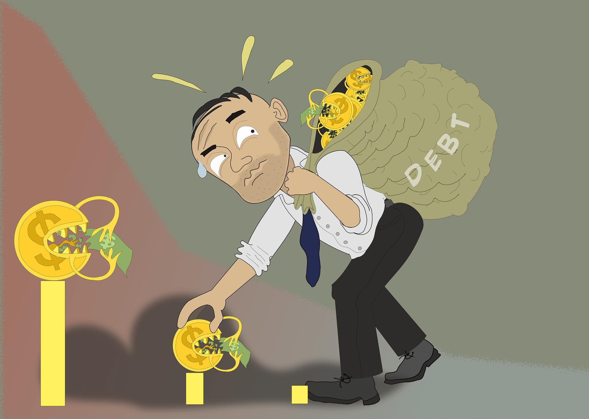 Descubierto bancario