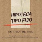 Radiografía de la Hipoteca Fija del Santander: descubre todos sus detalles