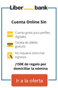 liberbank cuenta