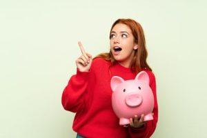 Aumento los beneficios diversificando ahorros