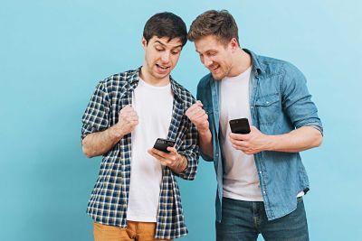 apps móviles más populares en España
