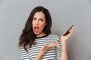 aplicación bancaria compatible con el móvil