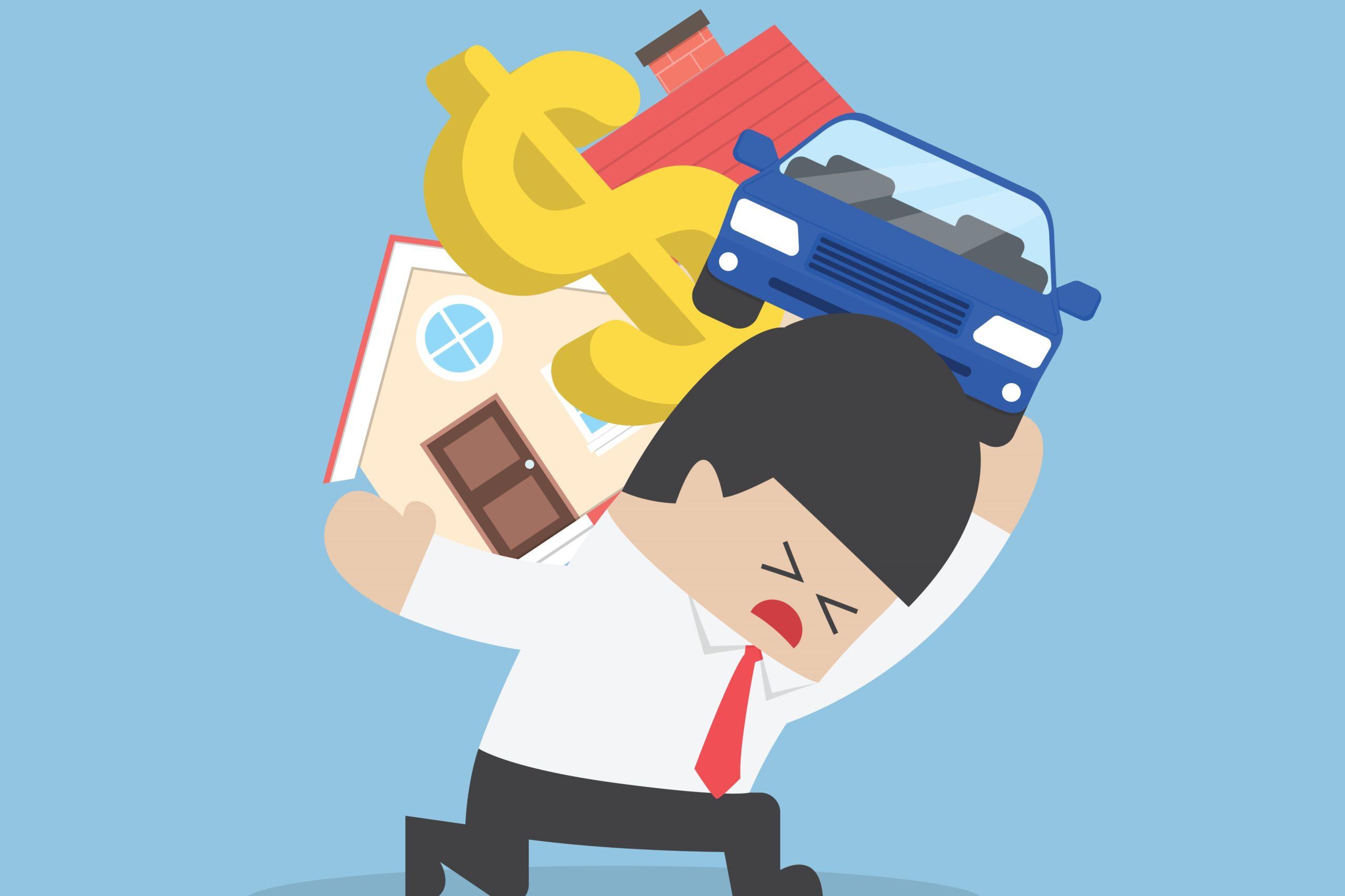 Qué hacer para evitar una ejecución hipotecaria