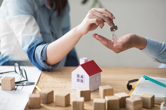 Estadística de Hipotecas del INE