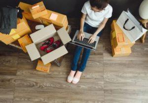 seguridad de vender piso con inmobiliaria online