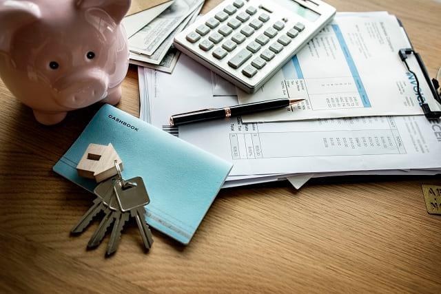 Hipotecas de hasta el 100%