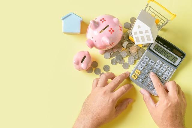 Calcula las mensualidades de tu hipoteca