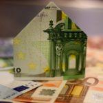 El precio de la vivienda usada baja un 0,4% en el primer trimestre