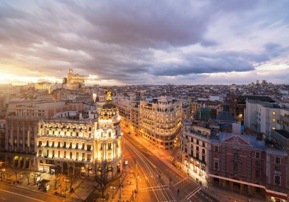 plusvalia municipal por vender casa en madrid