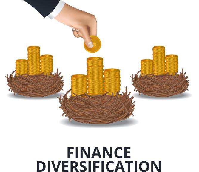 diversificar los ahorros