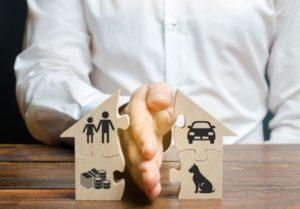 pagar irpf por vender piso tras divorcio