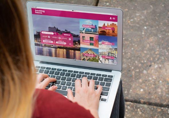 cómo elegir portal inmobiliario para vender casa