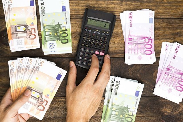 Reclamar gastos de formalización