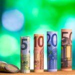 Tercer aumento consecutivo del euríbor: -0,081% en mayo