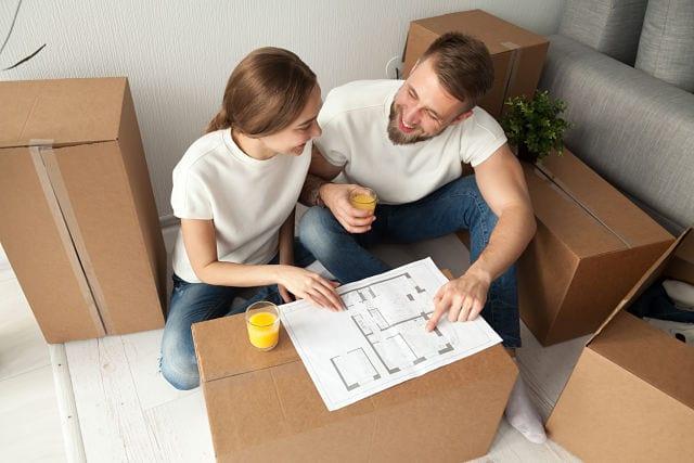Cómo conseguir una hipoteca de más del 100%