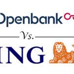Comparativa de hipotecas variables online: Openbank vs. ING