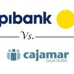 Comparativa de hipotecas a tipo variable: Pibank vs. Cajamar