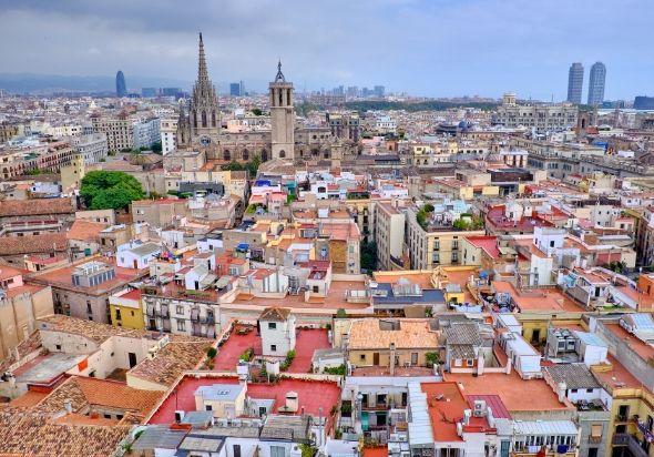 inmobiliarias en barcelona