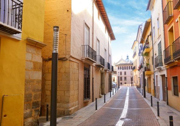 Inmobiliarias en Valencia para vender piso