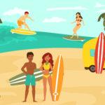 Las mejores tarjetas bancarias con descuentos para pagar tus vacaciones 'postconfinamiento'