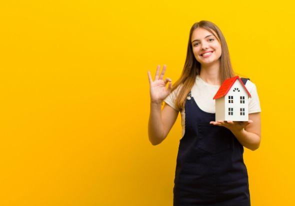 tasar piso para vender gratis