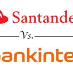 Comparativa de hipotecas a tipo fijo: Banco Santander vs. Bankinter