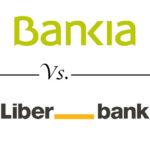 Comparativa de préstamos para vivienda: Bankia vs. Liberbank