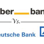 Comparativa de hipotecas al 100% de financiación: Liberbank vs. Deutsche Bank
