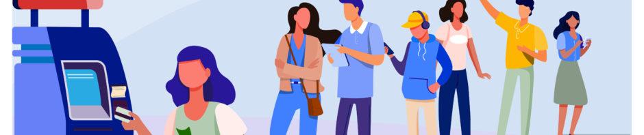 retirada de efectivo en cajeros automaticos