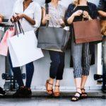 Cuentas con descuentos en moda: ropa, calzado y complementos al mejor precio