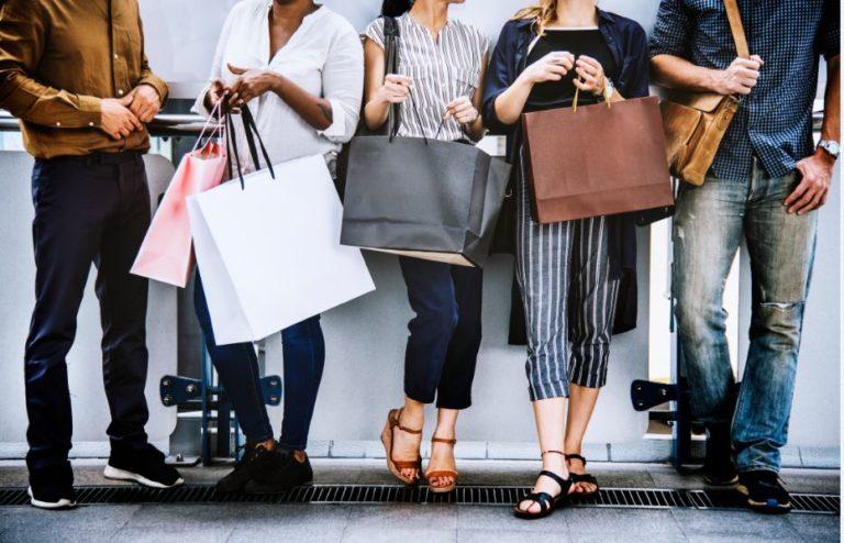 descuentos bancarios en moda