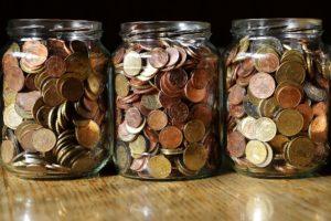 Ahorros planes de pensiones