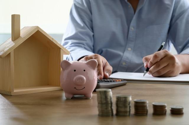 Cómo comprar una casa sin ahorros