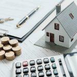 Menor caída de la firma de préstamos hipotecarios en agosto: -3,4%