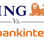 Comparativa de hipotecas: ING vs. Bankinter