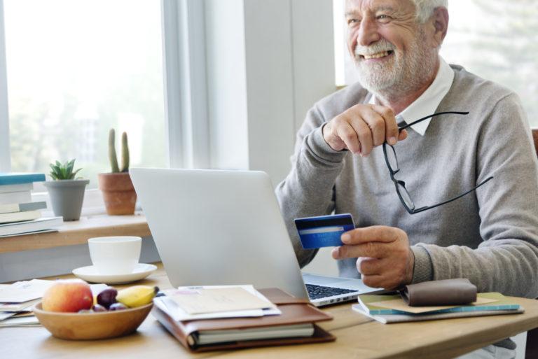 ventajas de una cuenta online