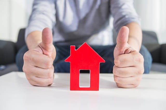 Cómo conseguir una hipoteca al 90%