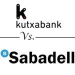 Comparativa entre Kutxabank y Sabadell: ¿quién tiene una mejor hipoteca fija?