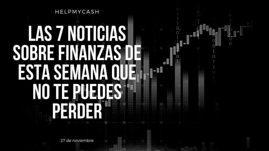 noticias de finanzas