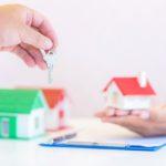 La contratación de préstamos para vivienda subió un 18,4% en septiembre
