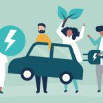 3 ofertas de préstamos más baratos para financiar un coche eléctrico