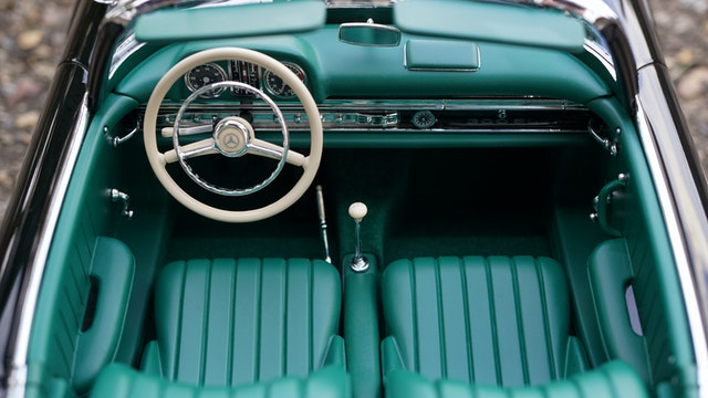 financiar coche sin entrada