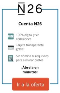 n26 oferta