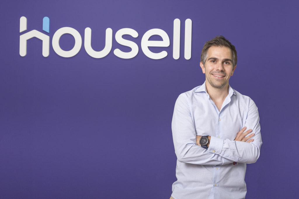 housell, inmobiliaria online