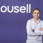 Housell: 'Vender una vivienda a través de una app, sin necesidad de salir de casa, es posible'