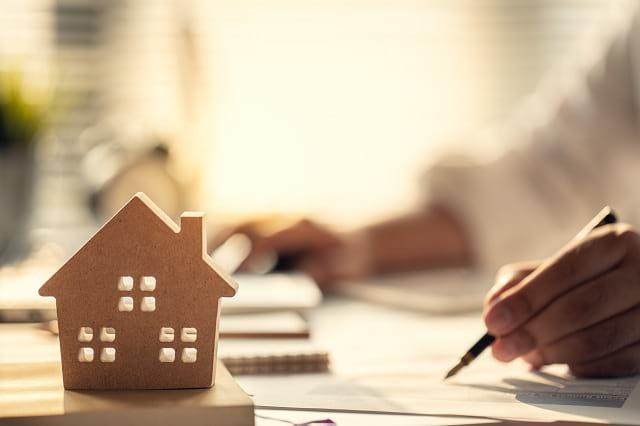 Préstamos hipotecarios en octubre de 2020