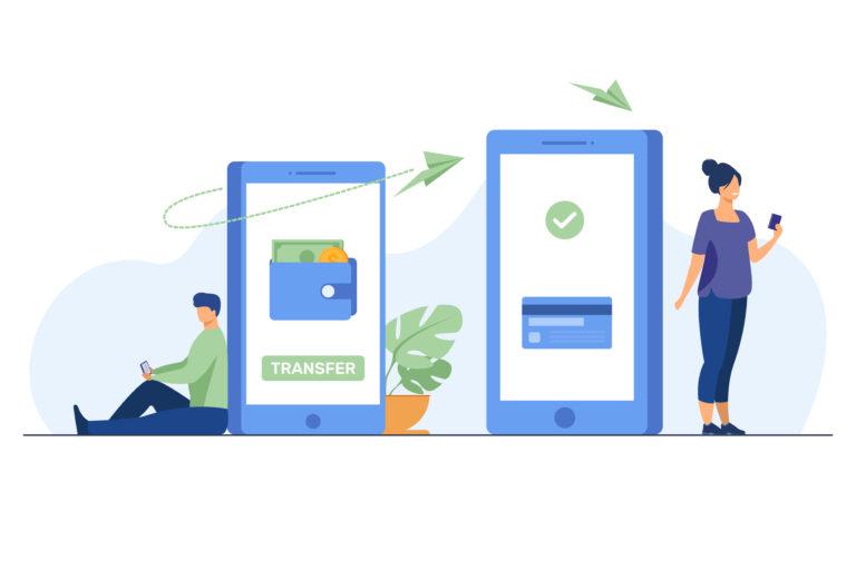Apps bancarias mejor valoradas