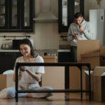 Año nuevo, casa nueva: financiar una reforma barata cambiando los muebles
