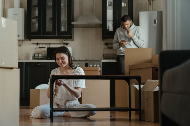 financiar compra muebles