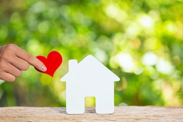 Las hipotecas son más baratas que nunca
